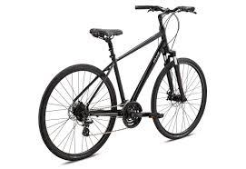 Fuji Comfort Bicycles Fuji Bikes Crosstown 1 3