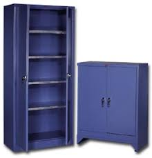 metal storage cabinets extra heavy duty in stock for shipping