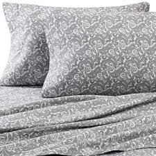 Bed Bath And Beyond Flannel Sheets Buy Paisley Sheets Bedding From Bed Bath U0026 Beyond