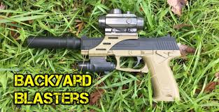 compact tactical fully automatic what more could you ask for