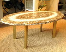 Petrified Wood Bench Petrified Wood Table Petrified Wood Tables Az Petrified Wood