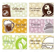 food coupons food labels and coupons royalty free cliparts vectors and stock