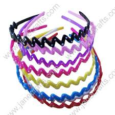 plastic headbands headbands hair headbands plastic headbands fashionable headbands
