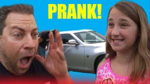 april fools day pranks my kids get revenge and prank me youtube