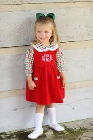 red corduroy skirt with plaid suspenders u0026 white peter pan collar