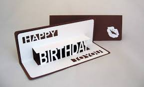 pop out birthday cards top 10 handmade pop up greeting cards