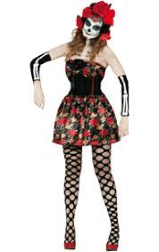 la muerte costume women s la muerte costume simply fancy dress