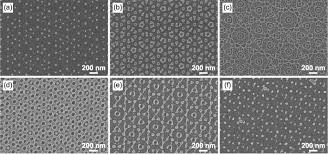 quasi periodic pattern definition fabrication of quasiperiodic nanostructures with euv interference