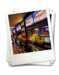 Top Sports Bars In Nyc 9 Great Sports Bars In New York City Photos Gq