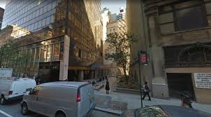 Seeking New York Fifth Ave Condo Dwellers Take New York Library To Court