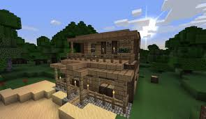 minecraft beach house small house at the beach minecraft project