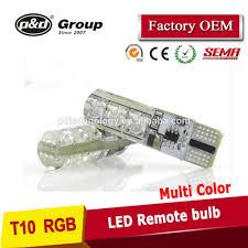 t10 rgb led car light t10 rgb led car light suppliers and