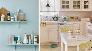 cuisine bleu pastel déco cuisine pastel exemples d aménagements