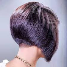 layered buzzed bob hair 445 best 16405 napes 5 tightly shaved images on pinterest