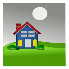 cool house clipart cool home