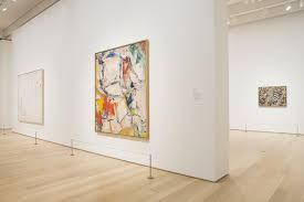 ken griffin showcases 500 million art purchases at art institute
