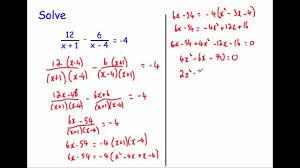 quadratics corbettmaths