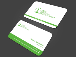 Business Card For Ceo Entry 31 By Zeronepro For Business Card For Education Consultant