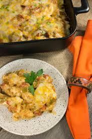 14 easy chicken casserole recipes recipelion com