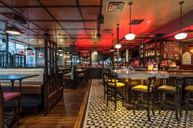 fadó midtown atlanta is a revitalised irish pub that meets the