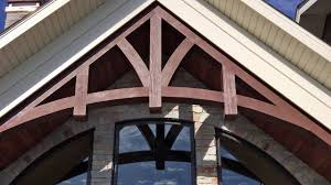 wood truss designs dress up any ceiling with ease