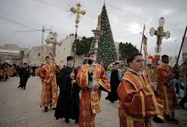 orthodox christmas 2015 russian greek and other eastern churches