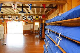 best new england sailing summer camp cape cod sea camps