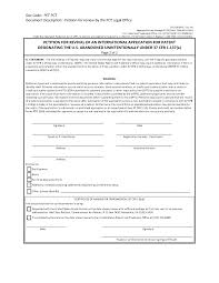 302 recording of assignment documents provisional patent