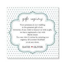 list for wedding registry wedding invitation wording gift list money wedding