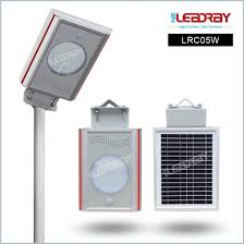Motion Sensor Patio Light 5w Mini All In One Led Solar Patio Light With Motion Sensor China