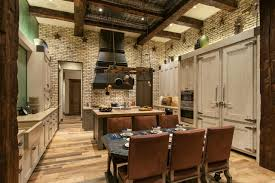 rustic resort style home designed for on the go family angelica