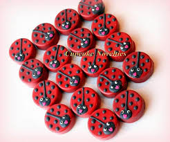 boxes for chocolate covered oreos ladybugs chocolate covered oreos pink cupcakenovelties