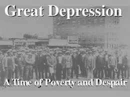 great depression in the americas timeline activity 1929 1939 hl