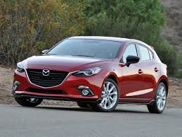 small mazda mazda 3 hatchback 2016 small sedan review