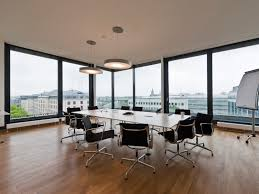 Grey Meeting Table Appealing Conference Table And Chairs Metal Rectangle Conference