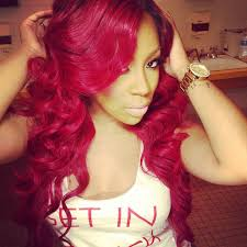 k michelle bob hairstyles k michelle s hair style gallery photos