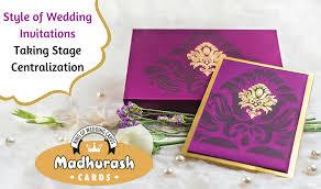 Indian Wedding Invitation Designs Indian Wedding Invitation Cards Devotional Emotional And