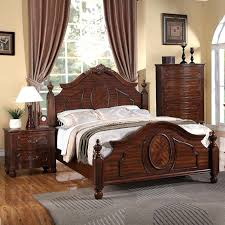 King Size Wooden Headboard Wooden Headboard For King Bed Mirador Me