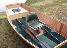 Free Small Wood Boat Plans by A 15 U00278