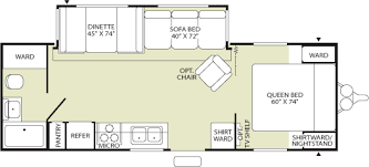 fleetwood travel trailer floor plans terry http 2006 fleetwood mallard travel trailer rvweb com