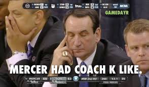 Duke Basketball Memes - 10 biggest disappointments in the ncaa tournament so far