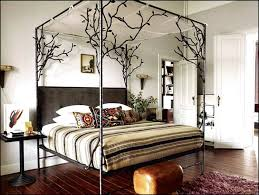 Iron Canopy Bed Frame Canopy Bed Frame Home Design U0026 Remodeling Ideas