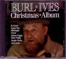 burl ives cd ebay