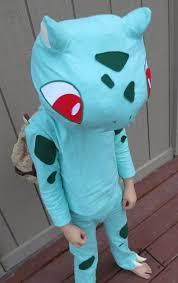 Bulbasaur Halloween Costume Bulbasaur Costume Images Reverse