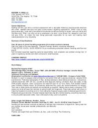 Veterinary Resume Sample by Veterinary Technician Resume Examples Vet Resume Veterinary