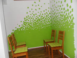 Schlafzimmer Selber Gestalten Wandmuster Selber Machen