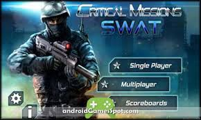 cs portable apk critical missions swat android apk free