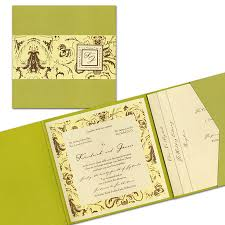 Wedding Invitations Philippines The Write Impression Wedding Invitations In Metro Manila About