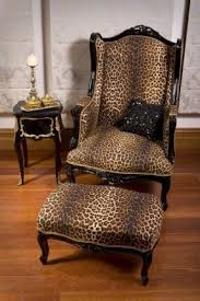 Leopard Print Accent Chair Leopard Accent Chair Foter