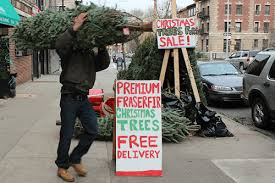 insanity christmas starts in october for nyc residents